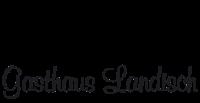 Gasthaus Landisch Logo